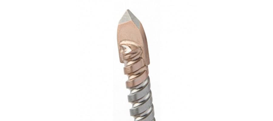Ceramic Drilling