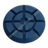"3"" 75mm NO:1800 Floor Polishing Pads Diameter"