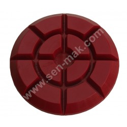 "3"" 75mm NO:220 Floor Polishing Pads Diameter"