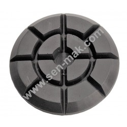 "3"" 75mm NO:3500 Floor Polishing Pads Diameter"