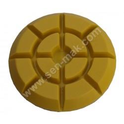 "3"" 75mm NO:400 Floor Polishing Pads Diameter"