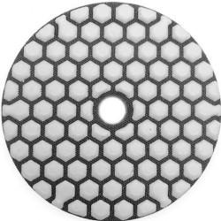 "2"" Dry Polishing Diamond Pads SET"
