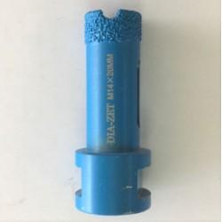 Dry Ceramic Drill