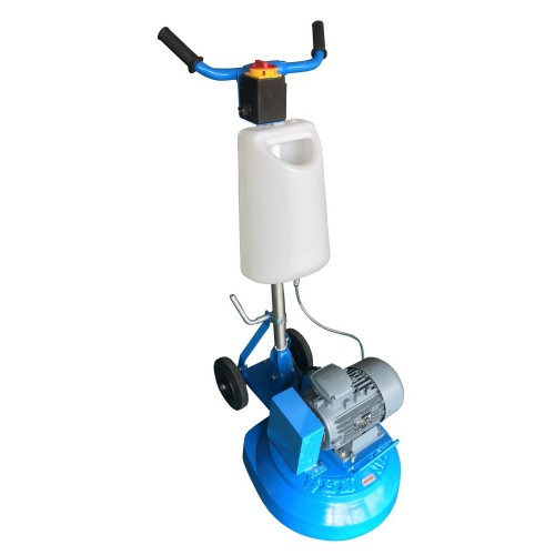 Natural Stone Polishing Machine