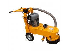 10 Hp Concrete Grinding Machine