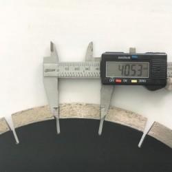 Ø 350 mm Granite Diamond Blade
