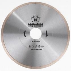 Ø 300 mm Diamond Blade Ceramic