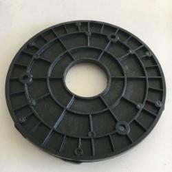 3 lü Pençe Plastik Tabla